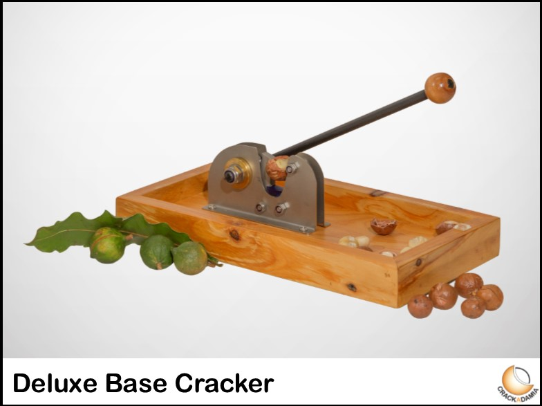 Deluxe Base Cracker